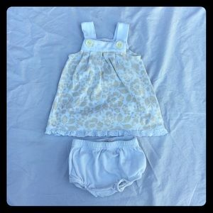 Other - Rosie Pope Bloomer Tank Set - 3 Months